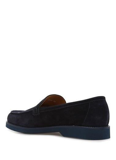 Doucal's Ayakkabı Lacivert